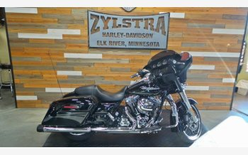 2015 Harley-Davidson Touring Street Glide for sale 200643571