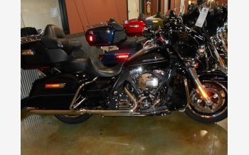 2015 Harley-Davidson Touring for sale 200644519