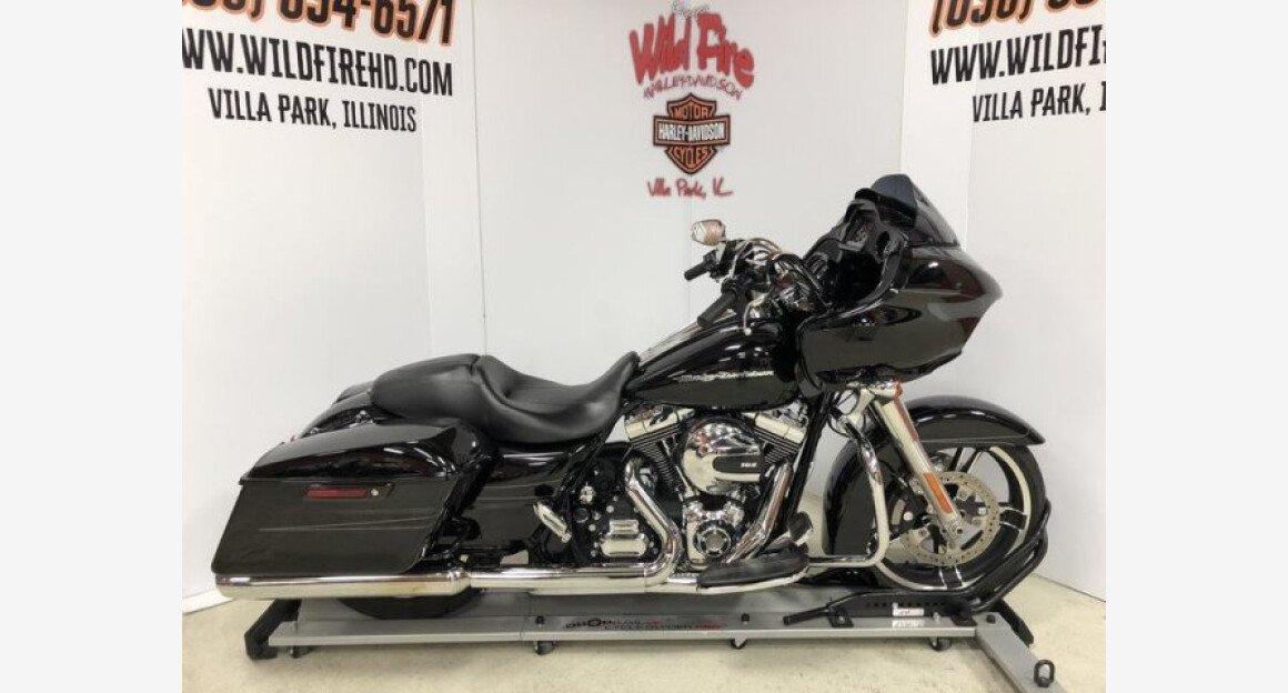 2015 Harley-Davidson Touring for sale 200646889