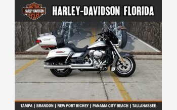 2015 Harley-Davidson Touring for sale 200647251