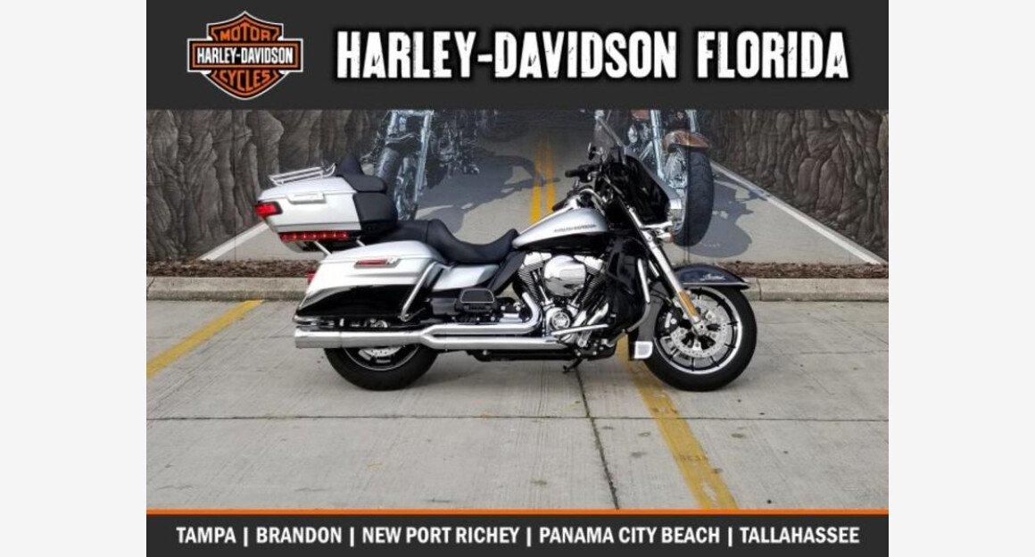 2015 Harley-Davidson Touring for sale 200647251