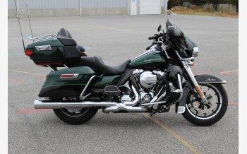 2015 Harley-Davidson Touring for sale 200648506