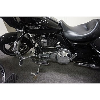 2015 Harley-Davidson Touring for sale 200651148