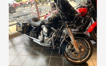 2015 Harley-Davidson Touring for sale 200651410