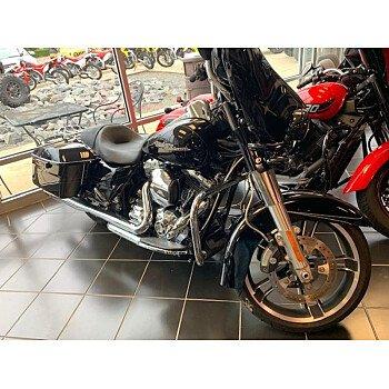 2015 Harley-Davidson Touring for sale 200651410