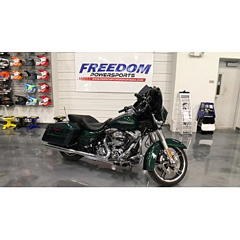 2015 Harley-Davidson Touring for sale 200679182
