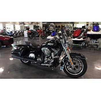 2015 Harley-Davidson Touring for sale 200679186