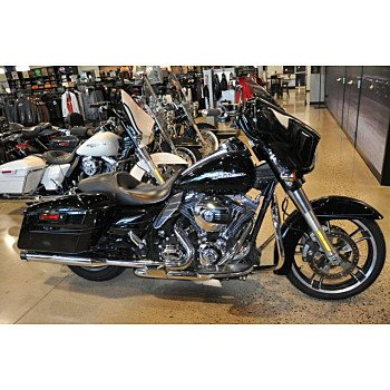 2015 Harley-Davidson Touring for sale 200691712