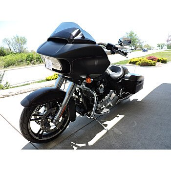 2015 Harley-Davidson Touring Road Glide Special for sale 200699728
