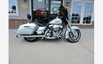 2015 Harley-Davidson Touring Street Glide Special for sale 200699740