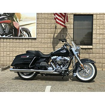 2015 Harley-Davidson Touring for sale 200702251