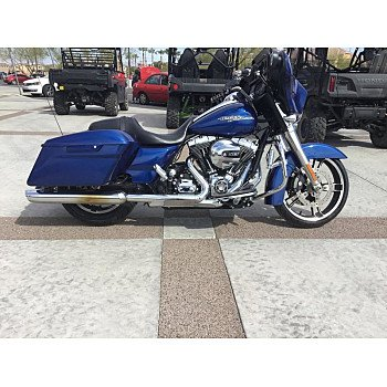 2015 Harley-Davidson Touring for sale 200716292