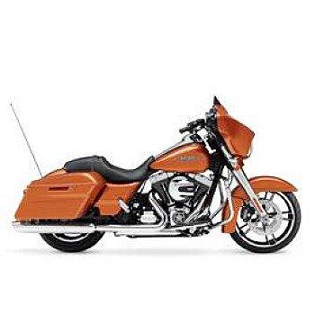 2015 Harley-Davidson Touring for sale 200731921