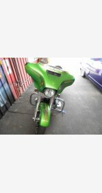 2015 Harley-Davidson Touring for sale 200404194