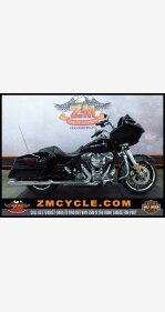 2015 Harley-Davidson Touring for sale 200438694