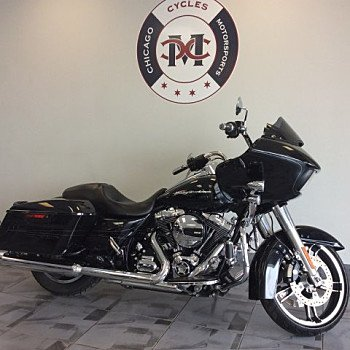 2015 Harley-Davidson Touring for sale 200551970