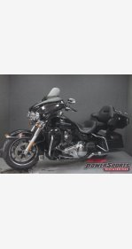 2015 Harley-Davidson Touring for sale 200579437