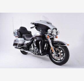 2015 Harley-Davidson Touring for sale 200596721