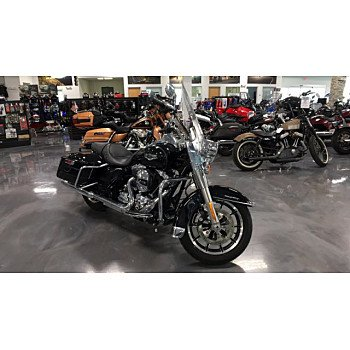 2015 Harley-Davidson Touring for sale 200609445