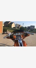 2015 Harley-Davidson Touring for sale 200610014