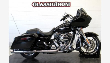 2015 Harley-Davidson Touring for sale 200625211