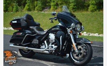 2015 Harley-Davidson Touring for sale 200627100