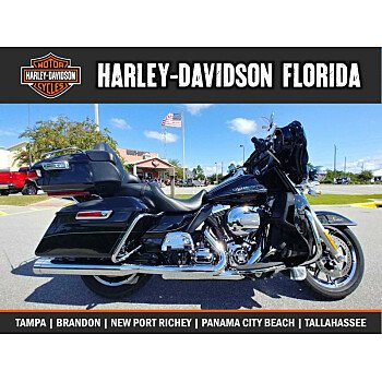 2015 Harley-Davidson Touring for sale 200630153