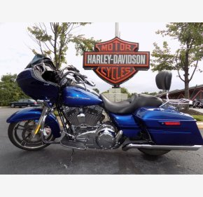 2015 Harley-Davidson Touring for sale 200630669