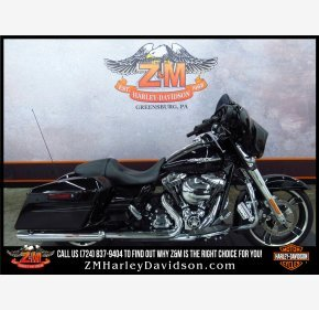 2015 Harley-Davidson Touring for sale 200631291