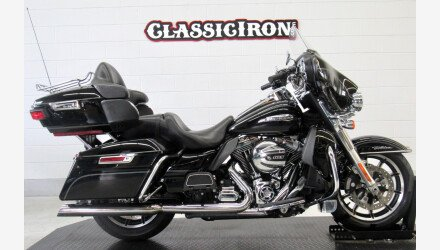 2015 Harley-Davidson Touring Ultra Classic Electra Glide for sale 200638918
