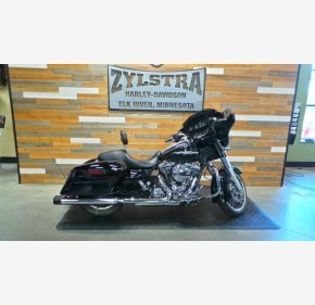 2015 Harley-Davidson Touring Street Glide Special for sale 200643587