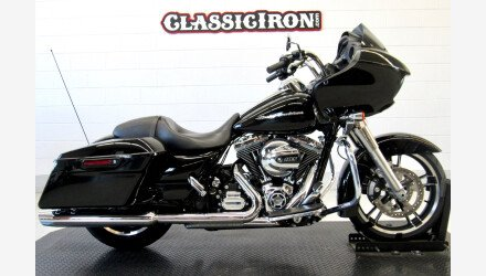 2015 Harley-Davidson Touring for sale 200645694