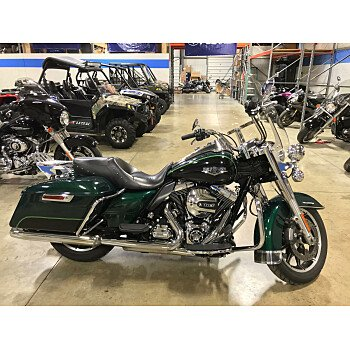 2015 Harley-Davidson Touring for sale 200646632