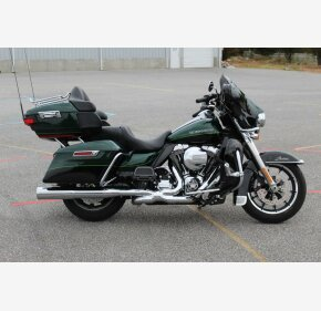 2015 Harley-Davidson Touring for sale 200648506