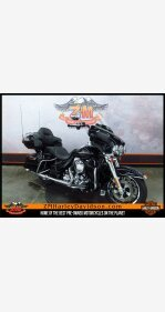2015 Harley-Davidson Touring for sale 200654002