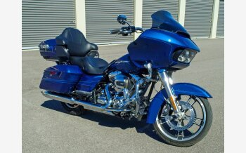2015 Harley-Davidson Touring for sale 200655703