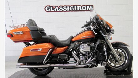 2015 Harley-Davidson Touring for sale 200663721