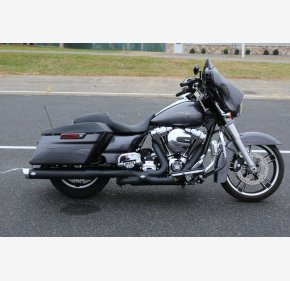 2015 Harley-Davidson Touring for sale 200669128