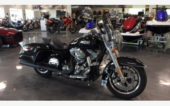 2015 Harley-Davidson Touring for sale 200679186