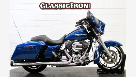 2015 Harley-Davidson Touring for sale 200688341