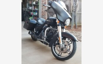 2015 Harley-Davidson Touring Street Glide Special for sale 200693512