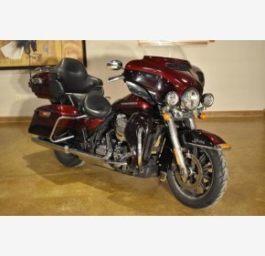 2015 Harley-Davidson Touring for sale 200694254