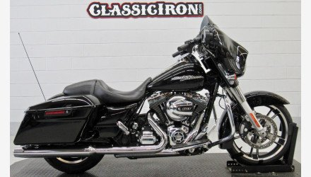 2015 Harley-Davidson Touring for sale 200694770