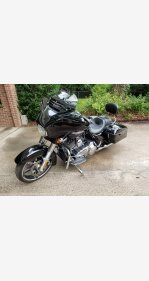 2015 Harley-Davidson Touring for sale 200698407
