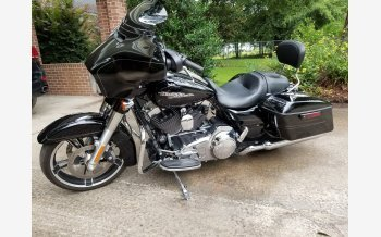 2015 Harley-Davidson Touring for sale 200698407