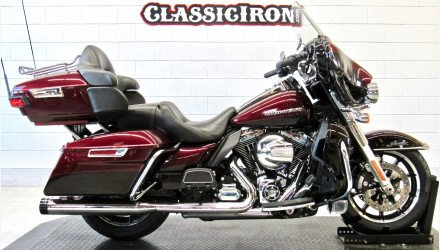 2015 Harley-Davidson Touring for sale 200700364