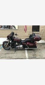 2015 Harley-Davidson Touring for sale 200702311