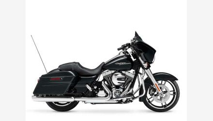 2015 Harley-Davidson Touring for sale 200717275