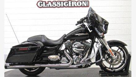 2015 Harley-Davidson Touring for sale 200717275