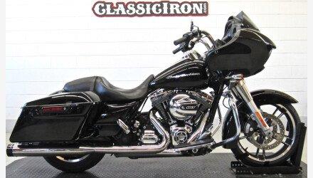 2015 Harley-Davidson Touring for sale 200717276